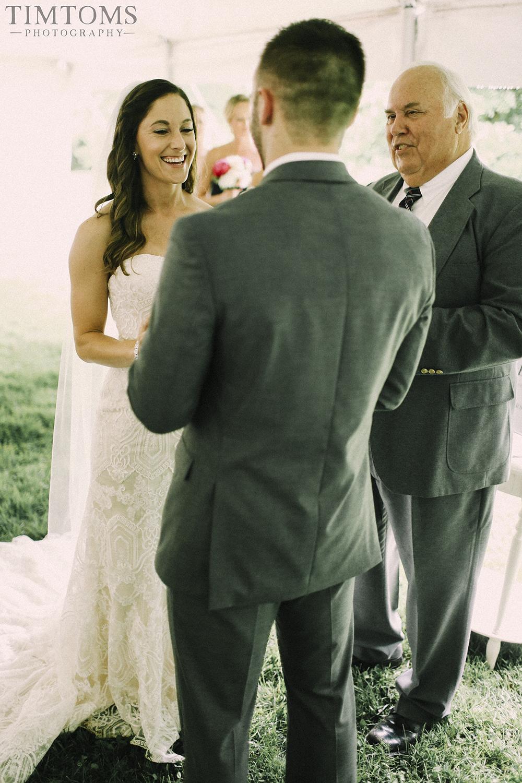 Springfield Missouri Wedding Photography