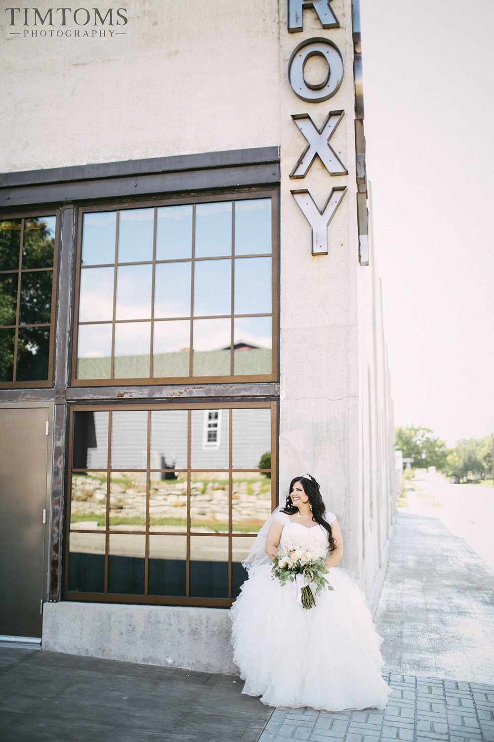 Bentonville Arkansas Wedding Photographer
