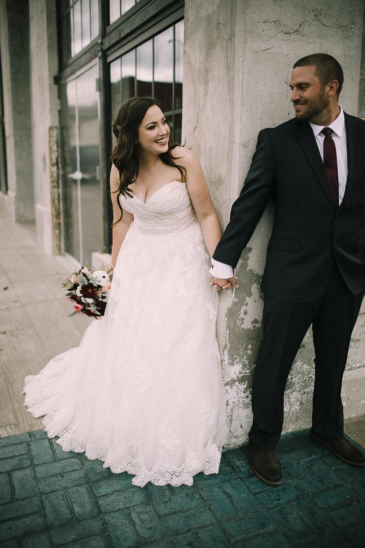 Bentonville Arkansas Wedding Photographer