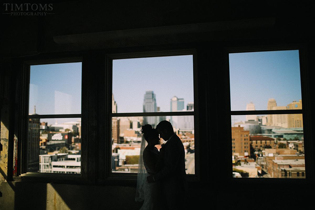firestone building wedding urban event space kansas city