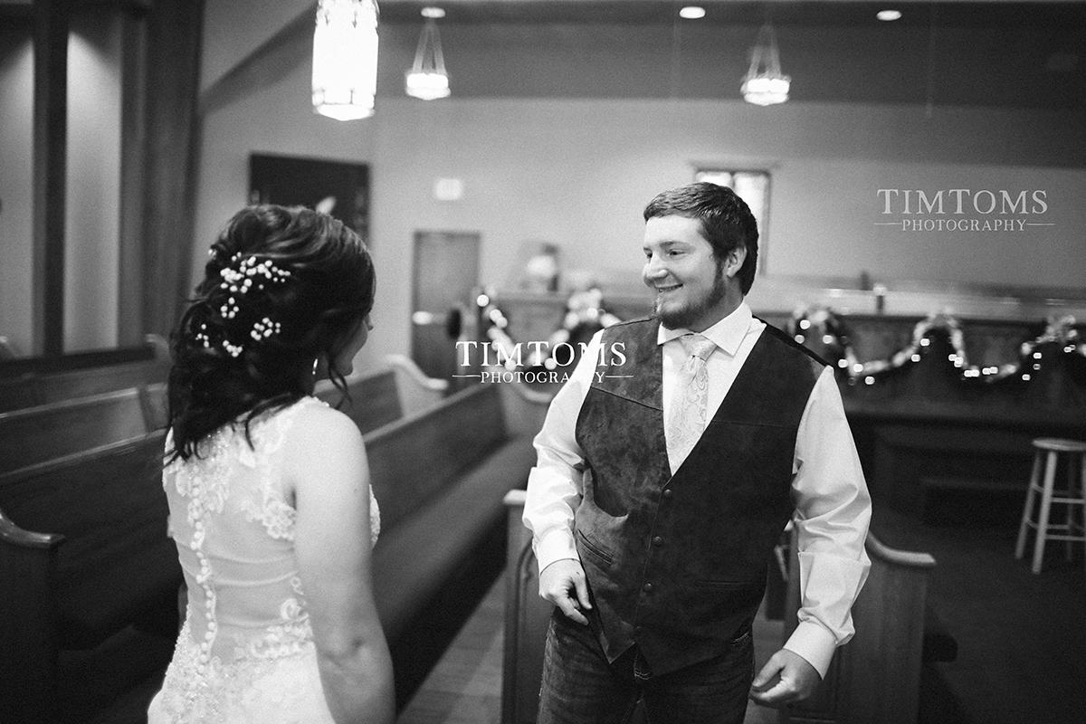 joplin wedding photography