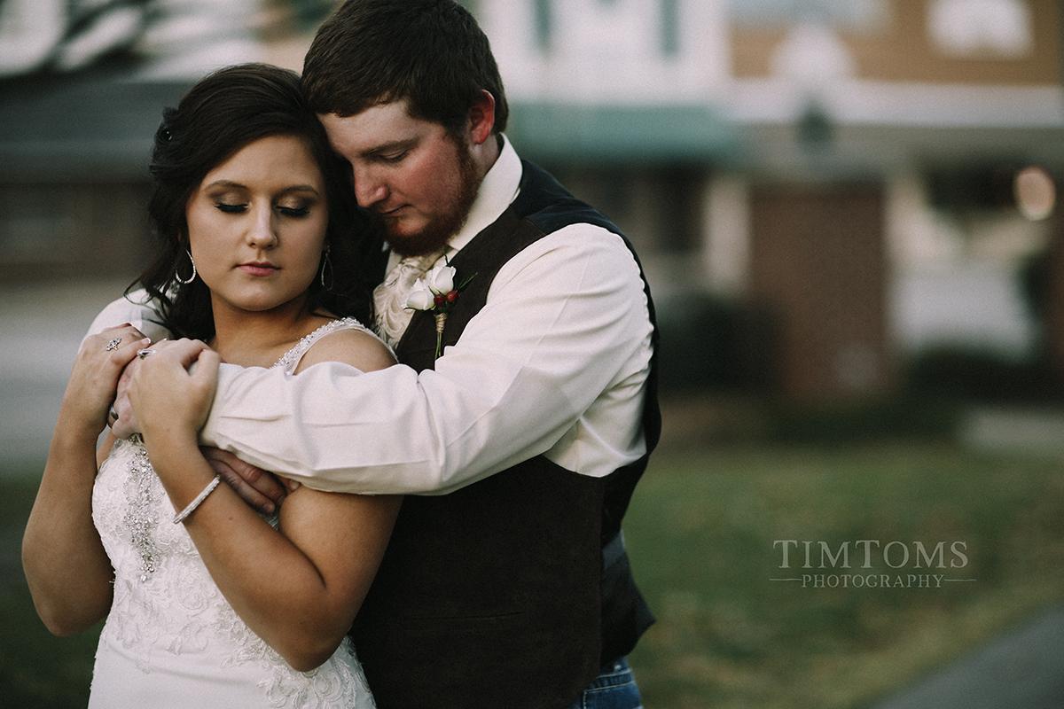 joplin photographer wedding