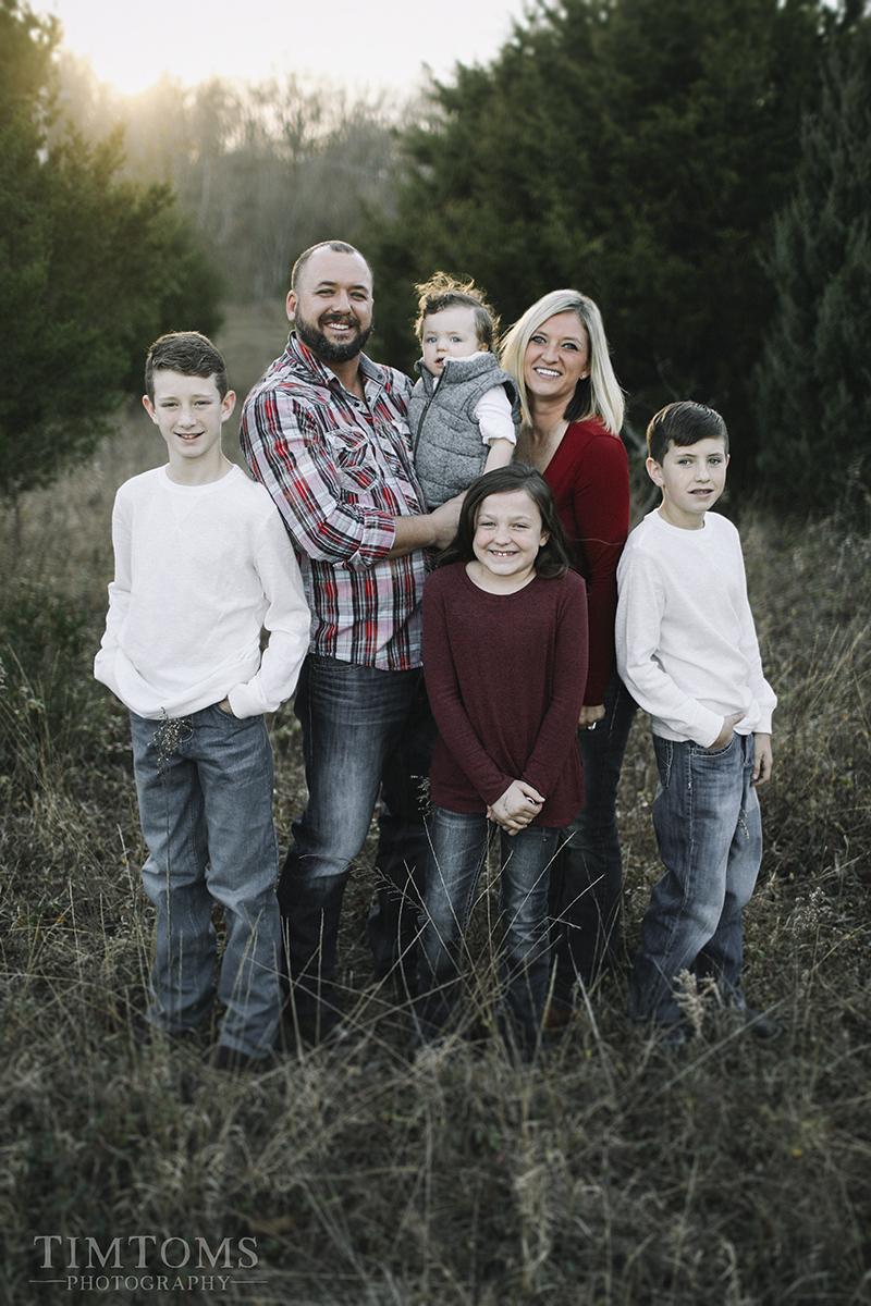 family portraits photography joplin mo
