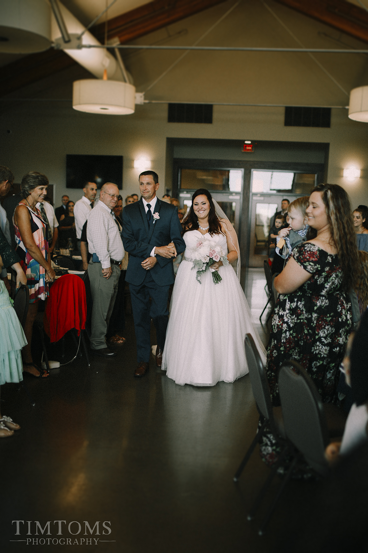 ironhorse golf club wedding kansas city