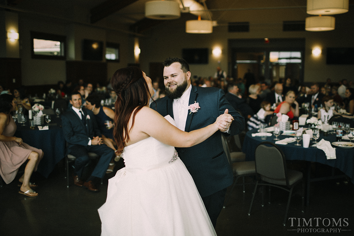 ironhorse golf club wedding kansas city photographer
