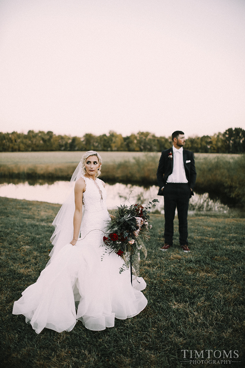 wedding photographer northwest arkansas