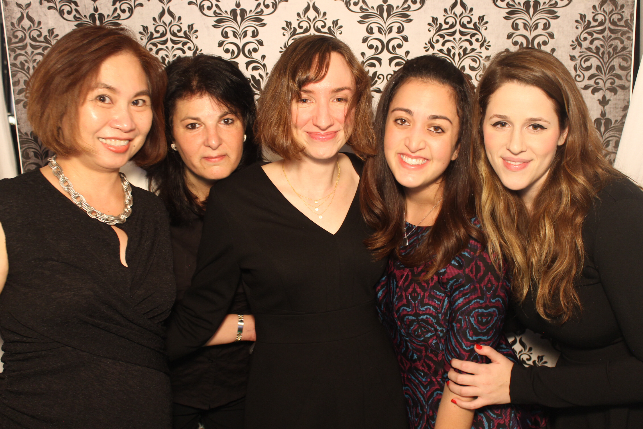 Sprain Brook Manor Holiday Party 2015
