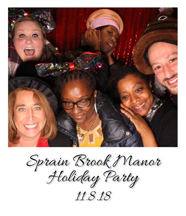 Sprain Brook 11.8.18