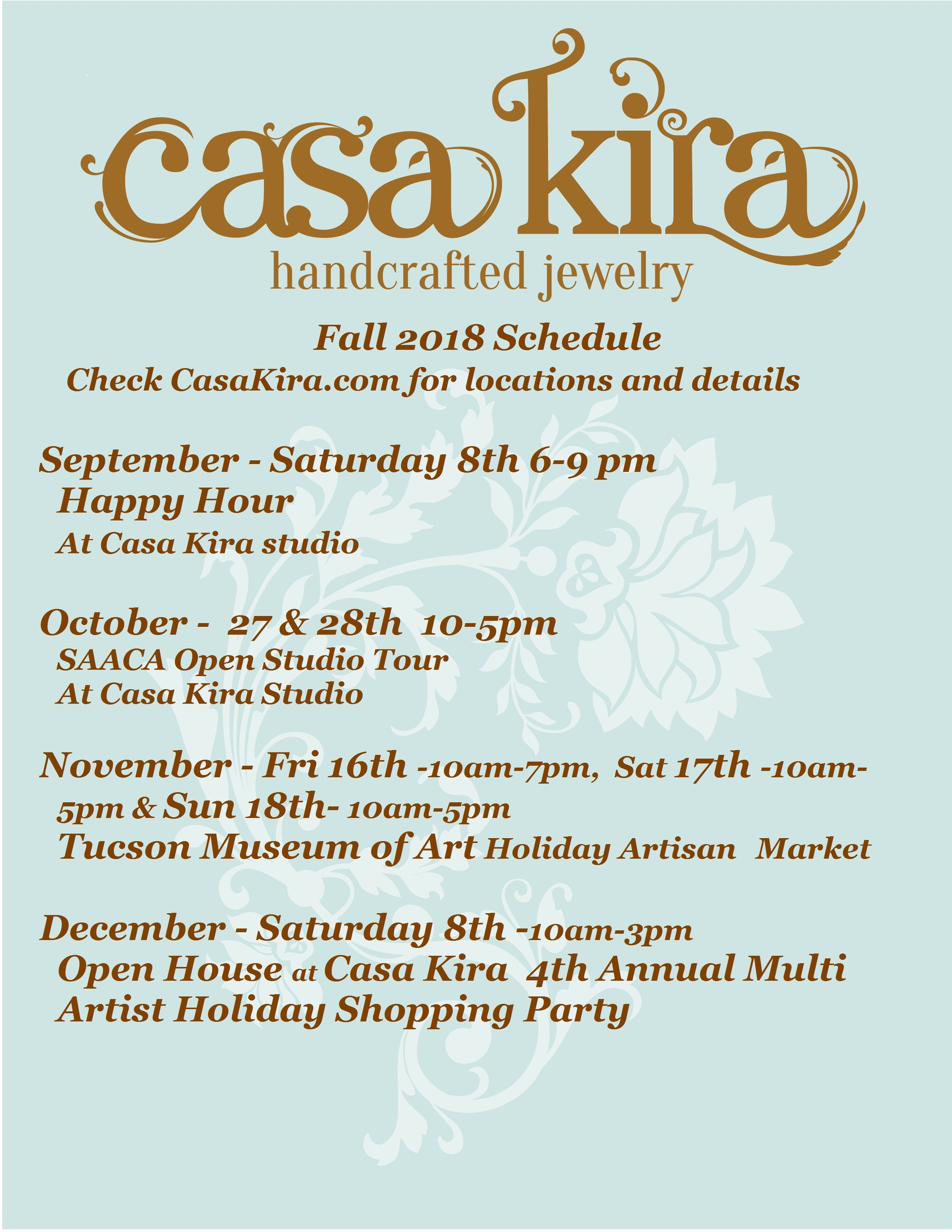 Casa Kira_2018 fall sched.jpg