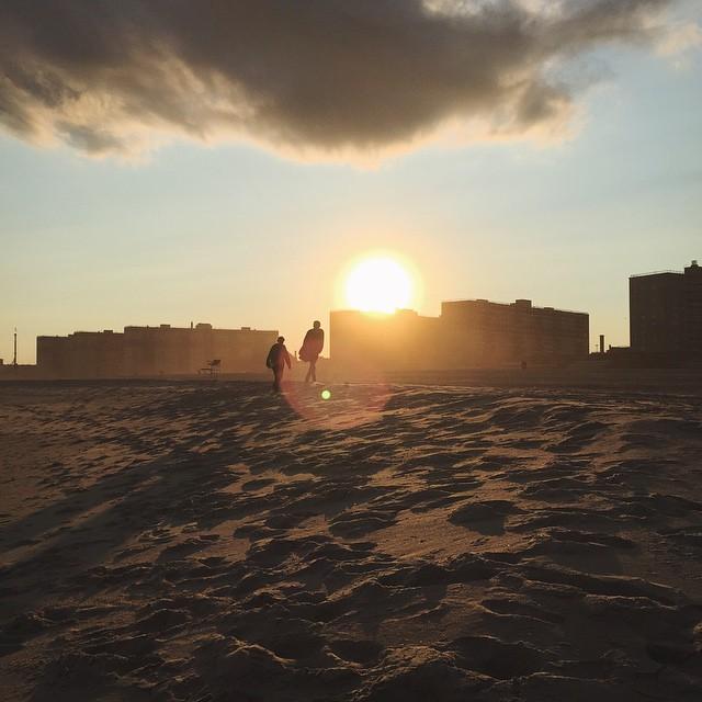 New York City Beaches 🚩