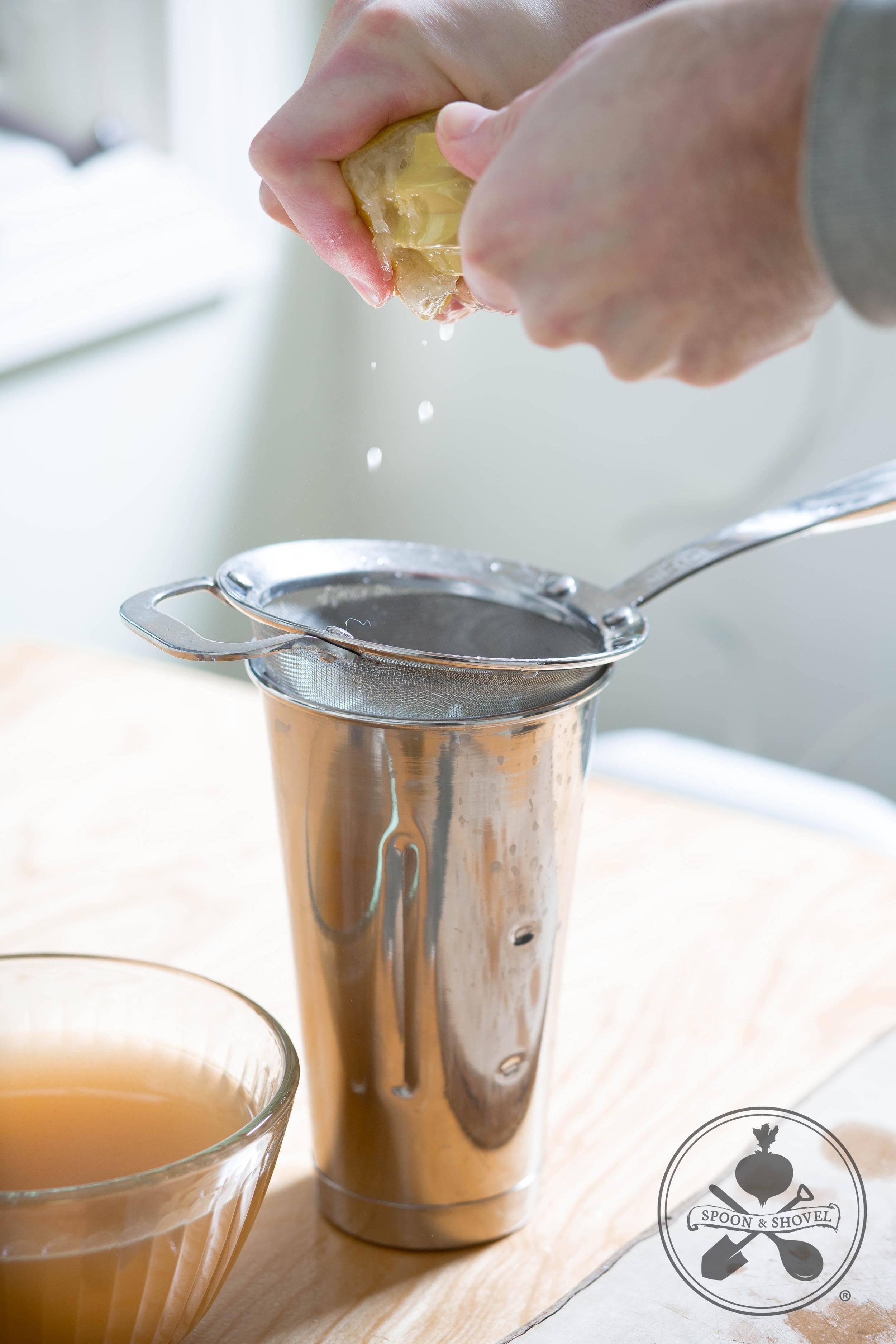 All-purpose vegan white sauce from The Spoon + Shovel