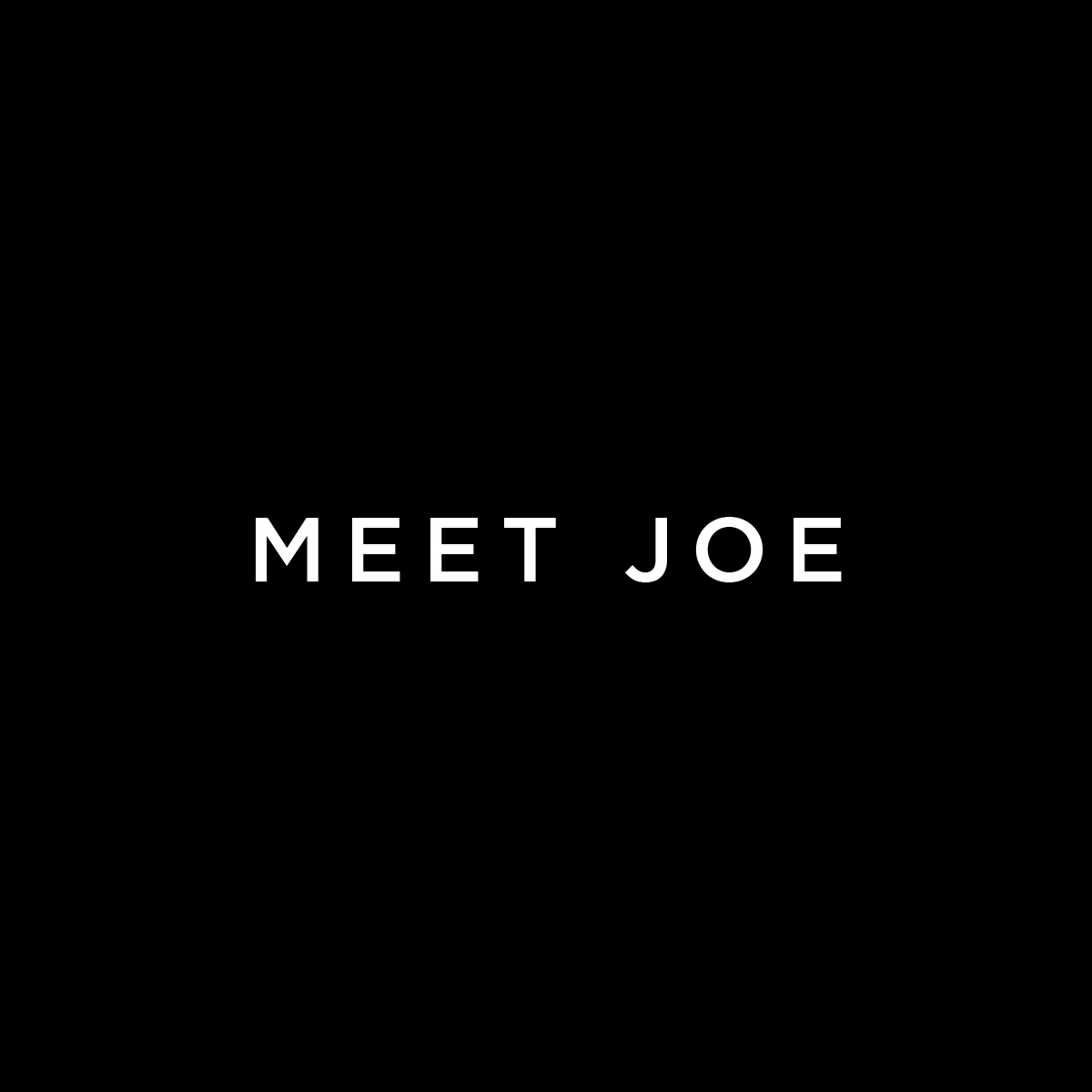 meet-joe