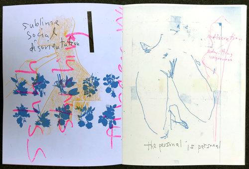 Artwork & Inspiration — Aimee Joyaux