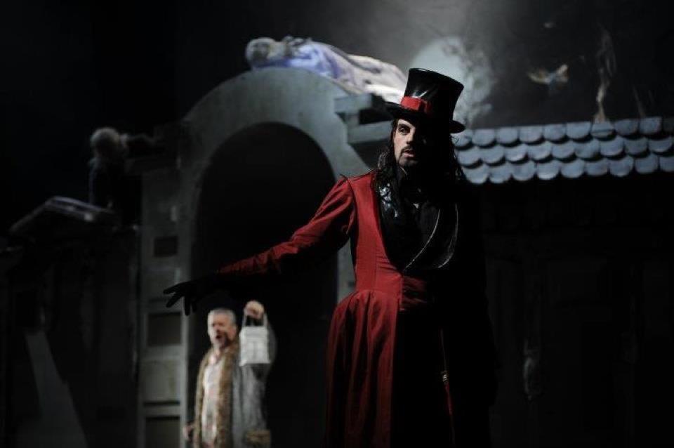 Don Giovanni, Don Giovanni