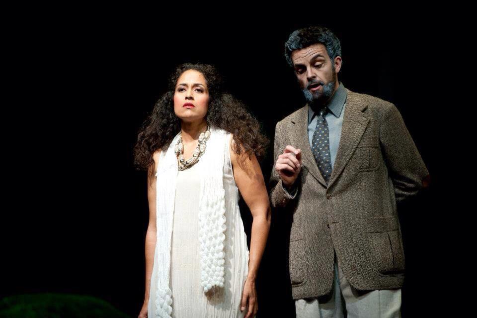 Giorgio Germont, La Traviata