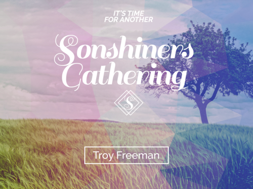 Sonshiners Monthly Gathering