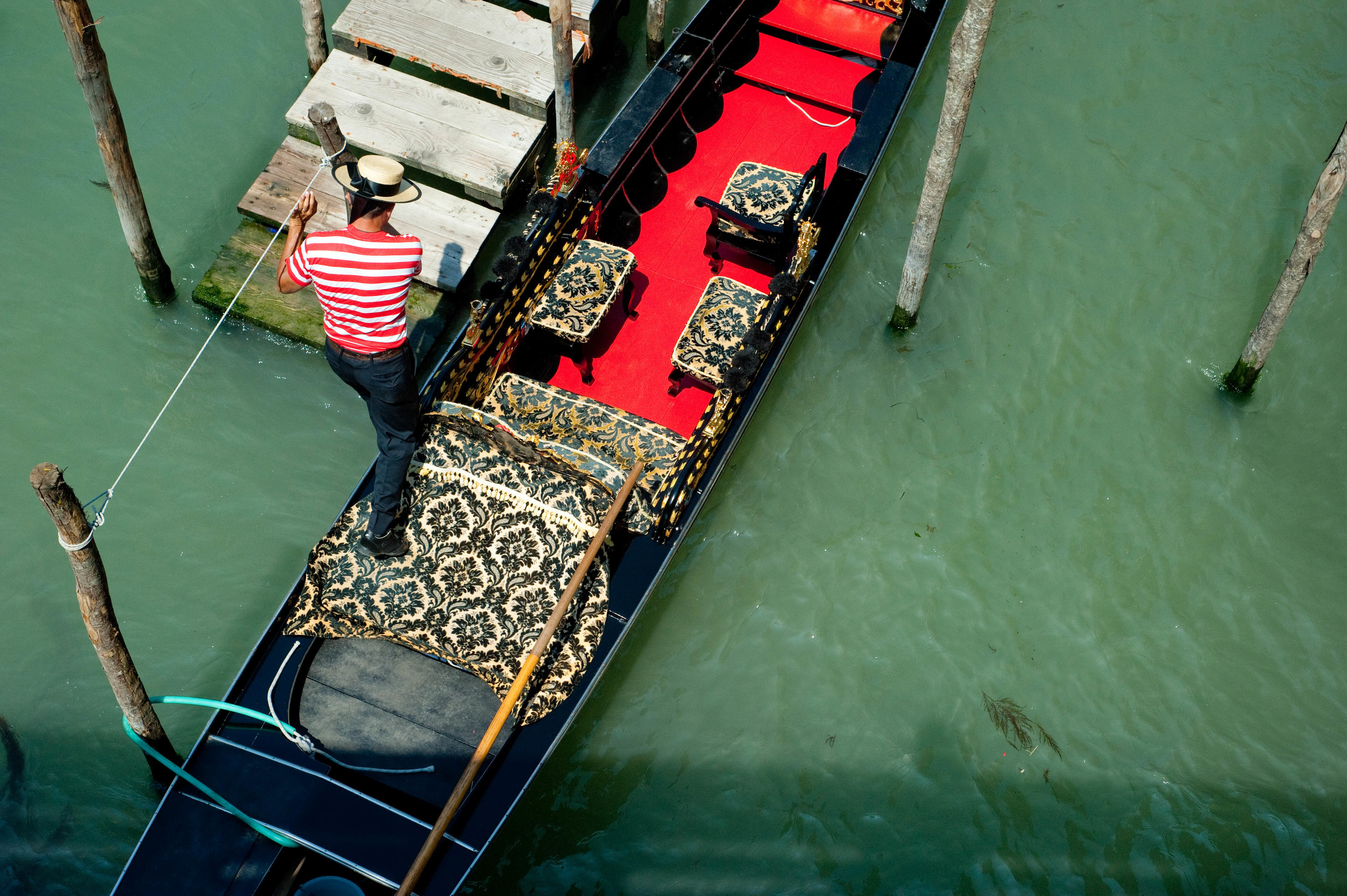 Seen while I was passing through Venice during my semester abroad in 2011