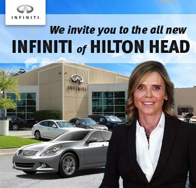 Infiniti Of Hilton Head >> Infiniti Vnhh Cornerstone Marketing Solutions
