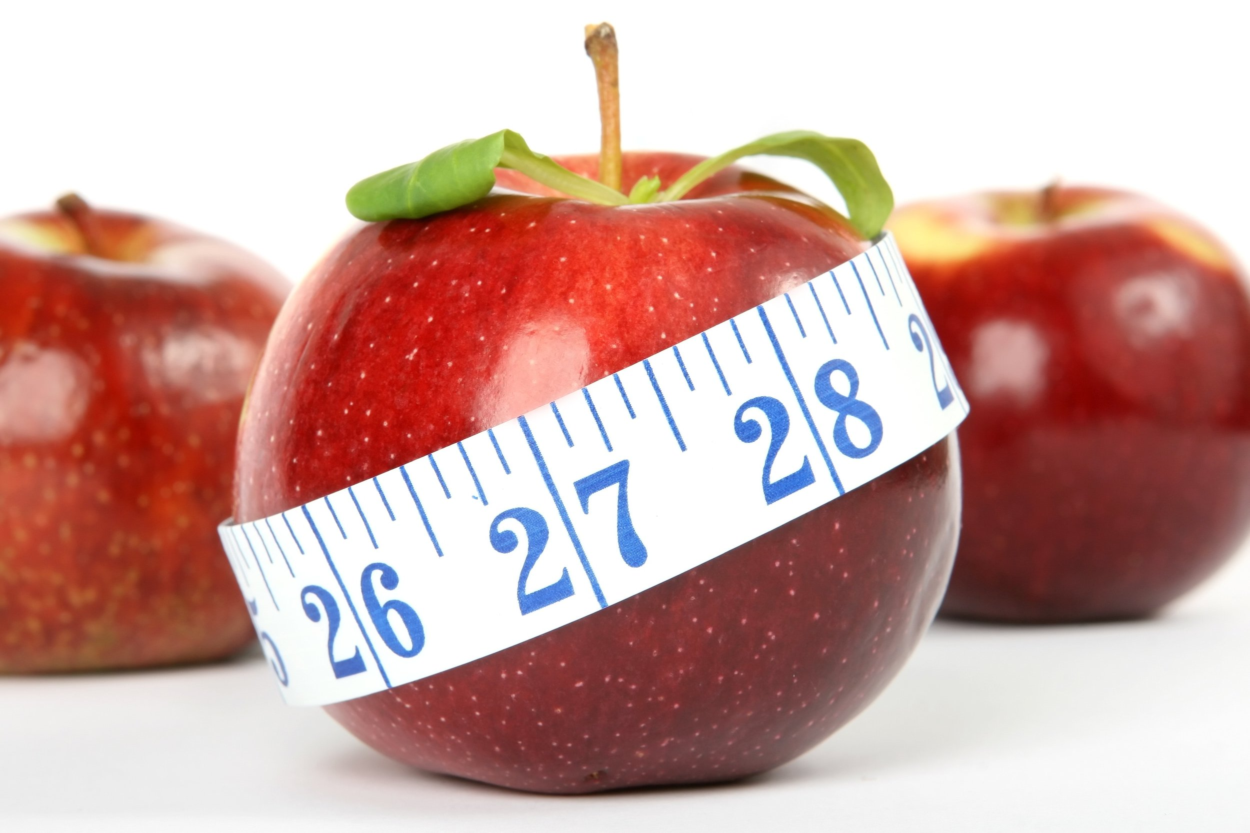 Weight Management - Click here to learn more