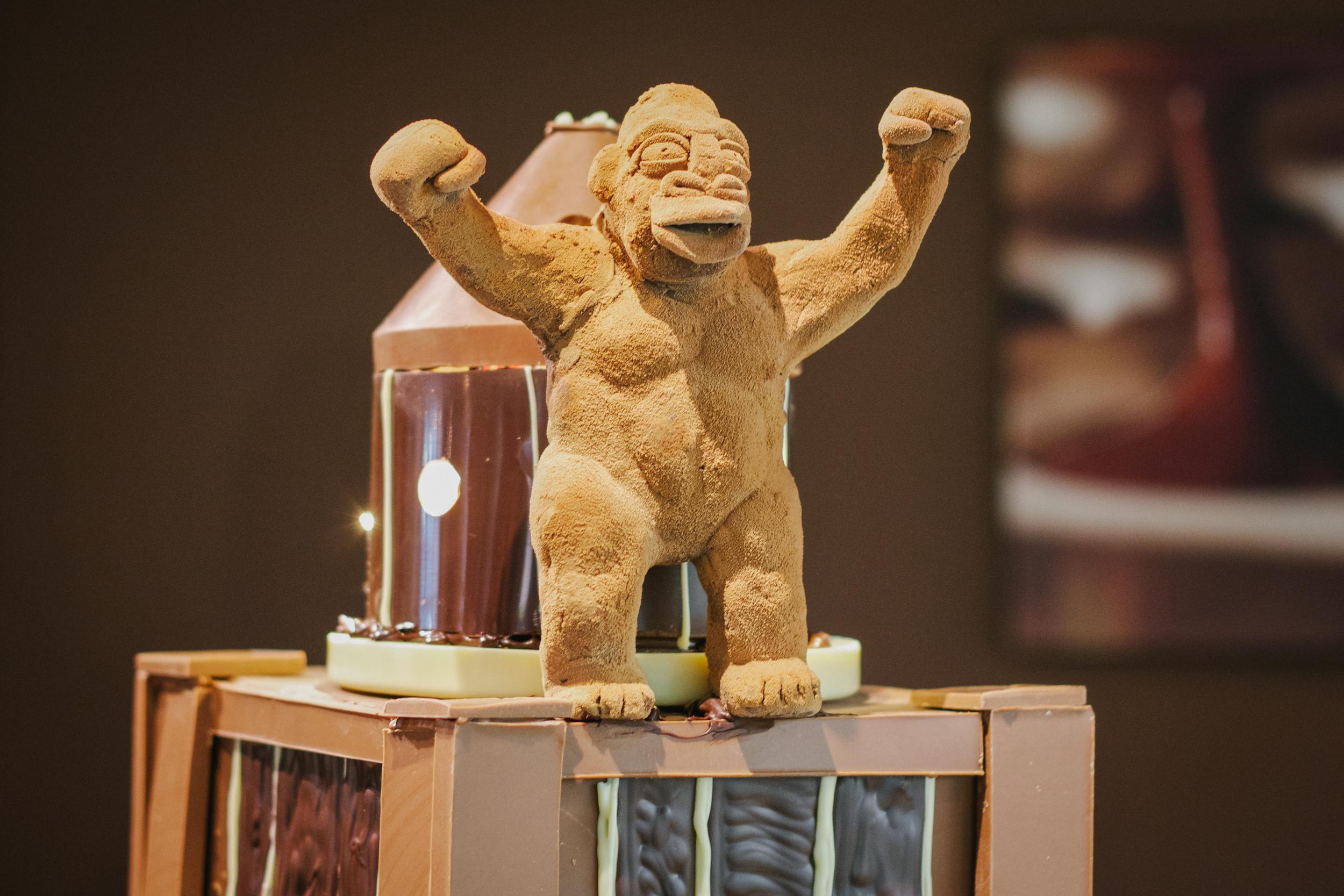 Chocolate King Kong.jpg