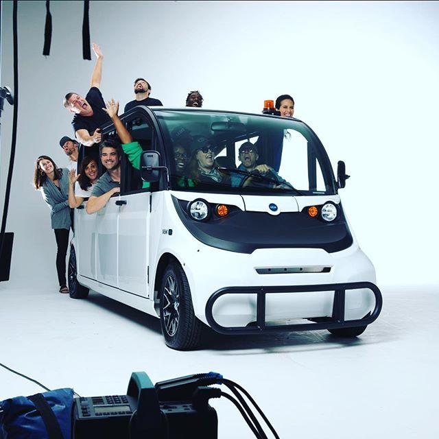Sweet pickle bus! Thanks for a great week @ryanhayslip+crew 🚙 💨💨#mancusotakesthewheel #rideordie #ltwoproductions