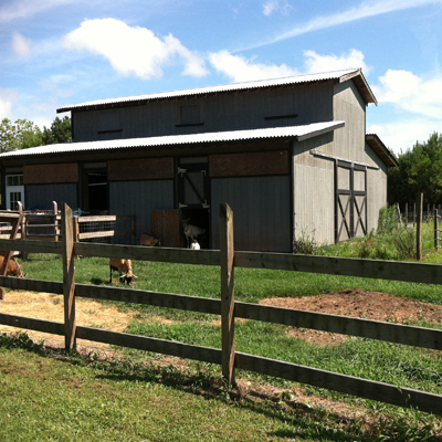 June 15: Animal Husbandry Workshop