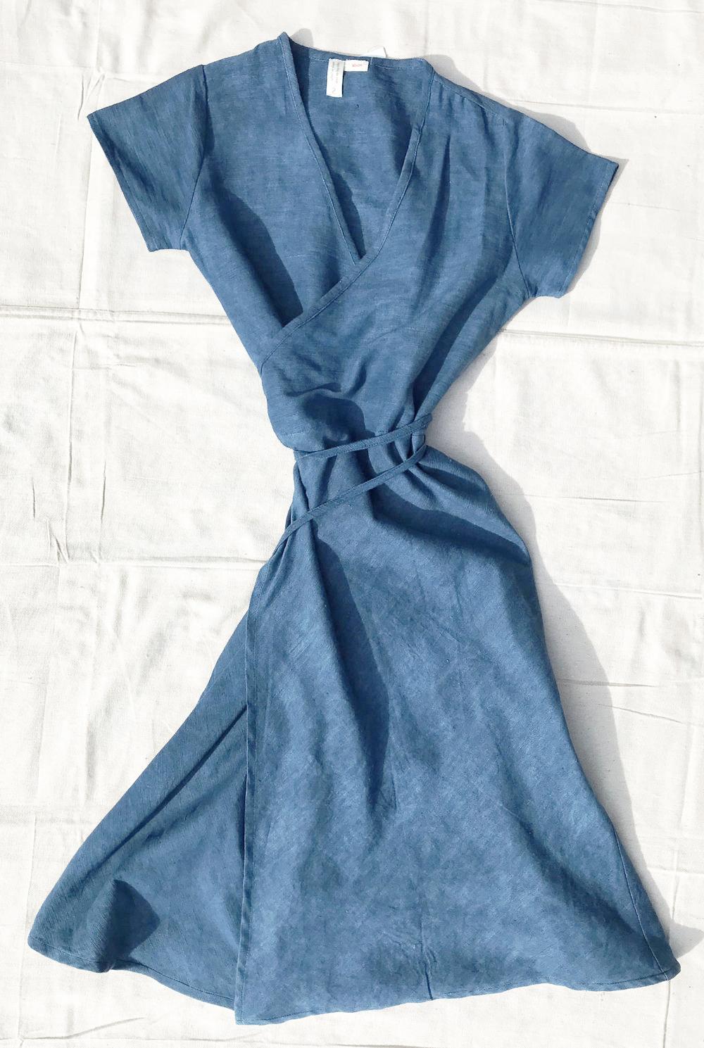 PO-EM Handwoven Indigo Ode Dress.jpg