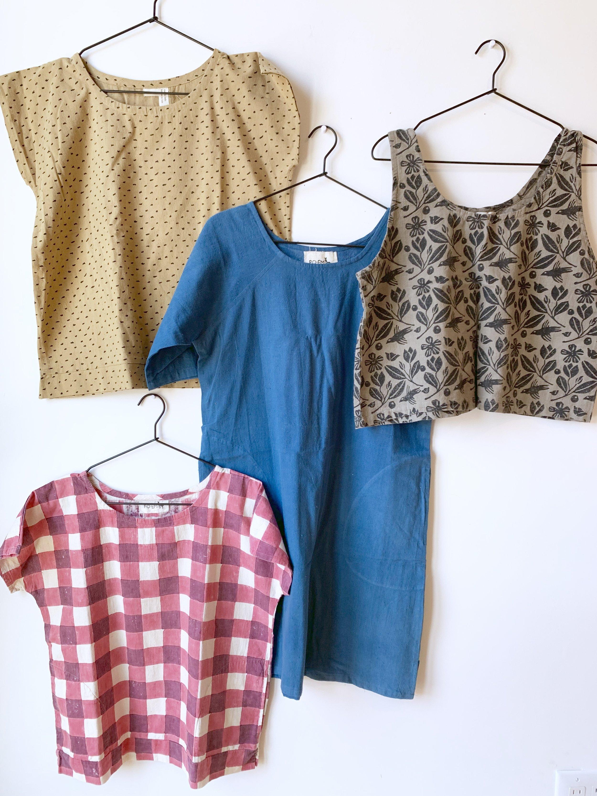 PO-EM Handmade Textiles