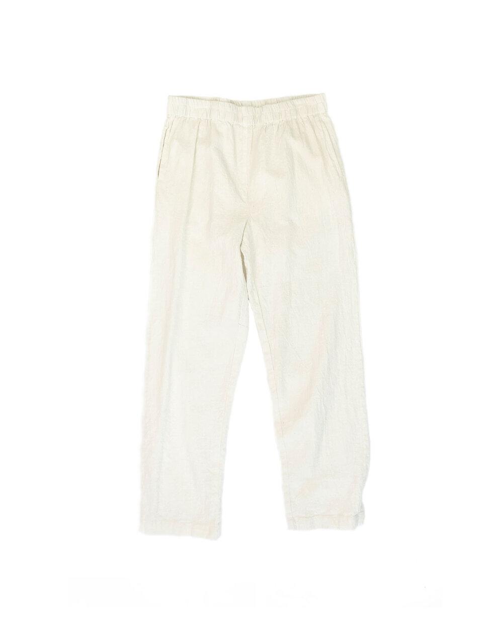 Lounger Pants in Foam