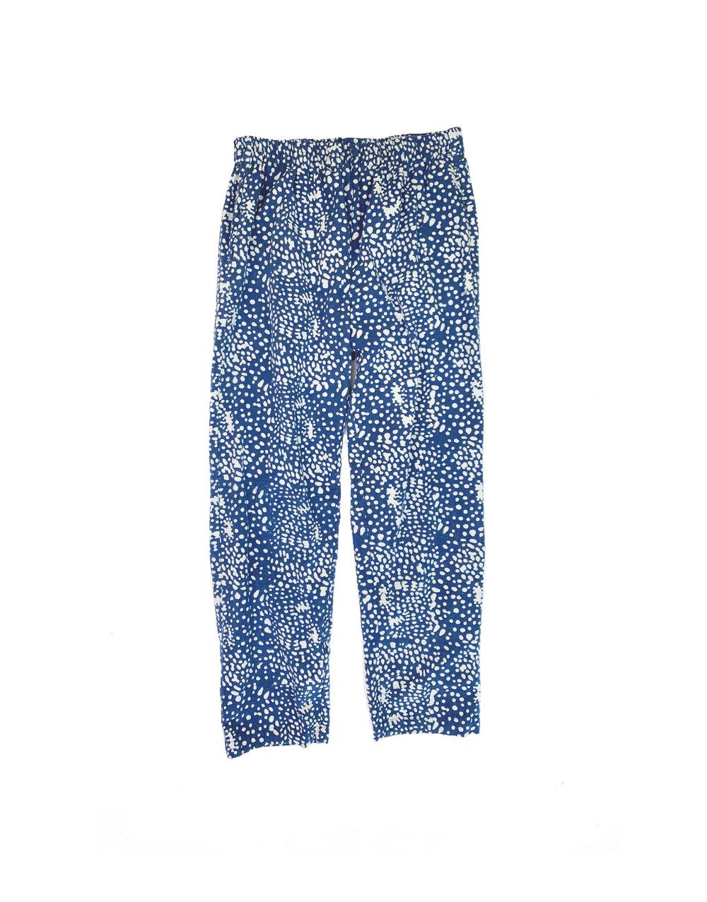 Lounger Pants in Splash