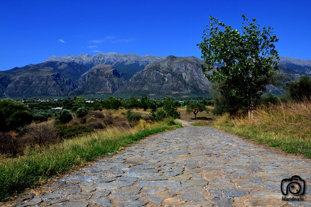 Sparta, Greece 2015