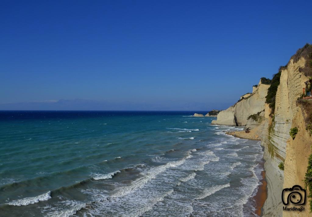Corfu, Greece 2015