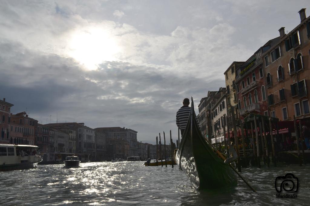 Venice, Italy 2016