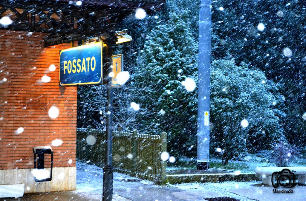 Fossato, Italy 2013