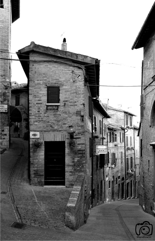 Urbino, Italy 2017