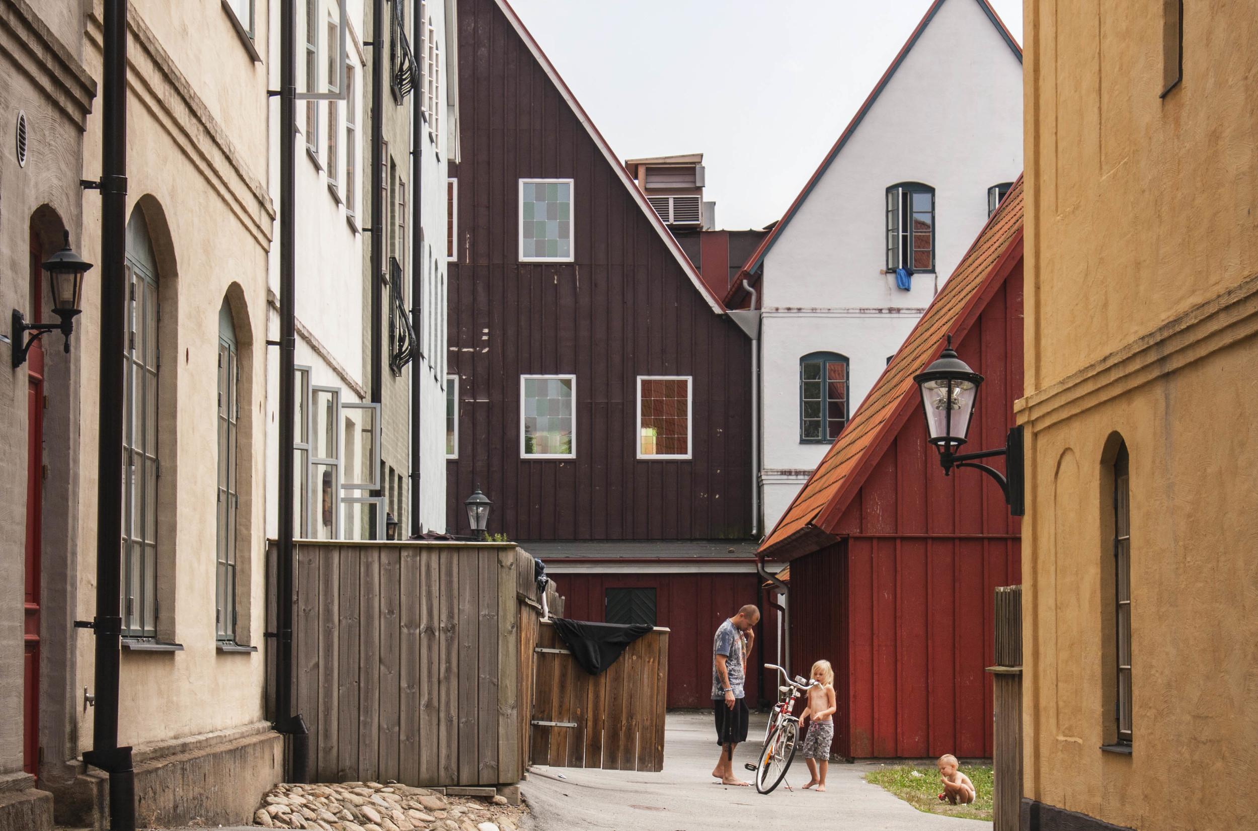 Hjärup, Sweden