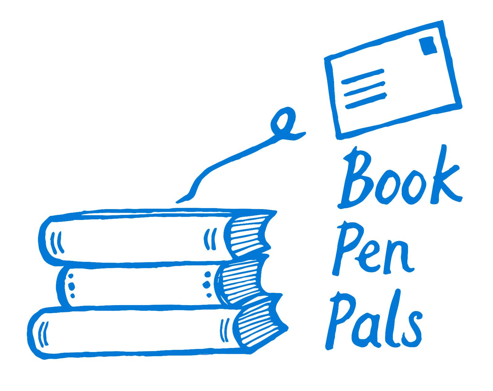 BookPenPals