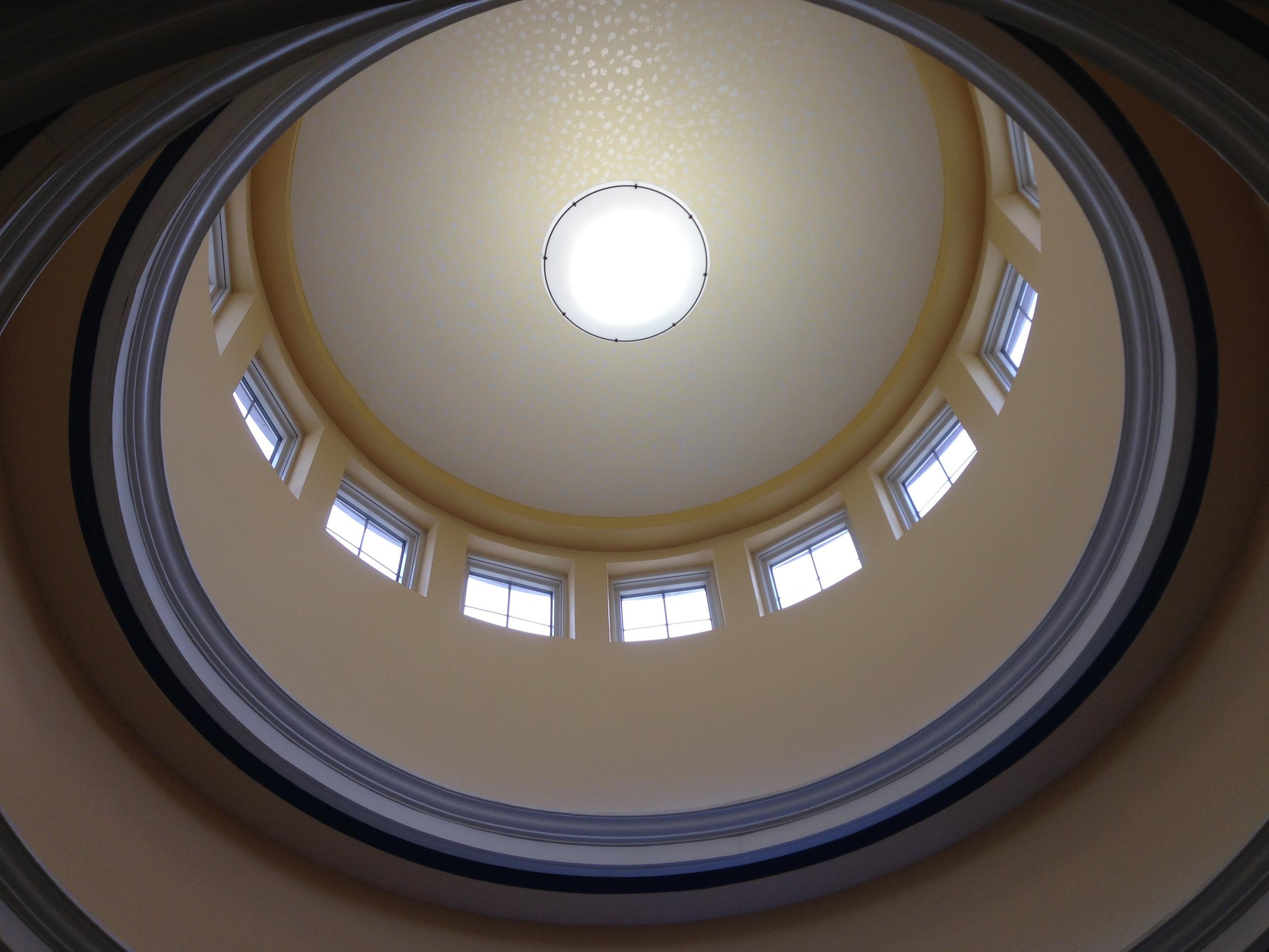 www.rcmarchitects.com - findlay city schools - glenwood middle school (5)