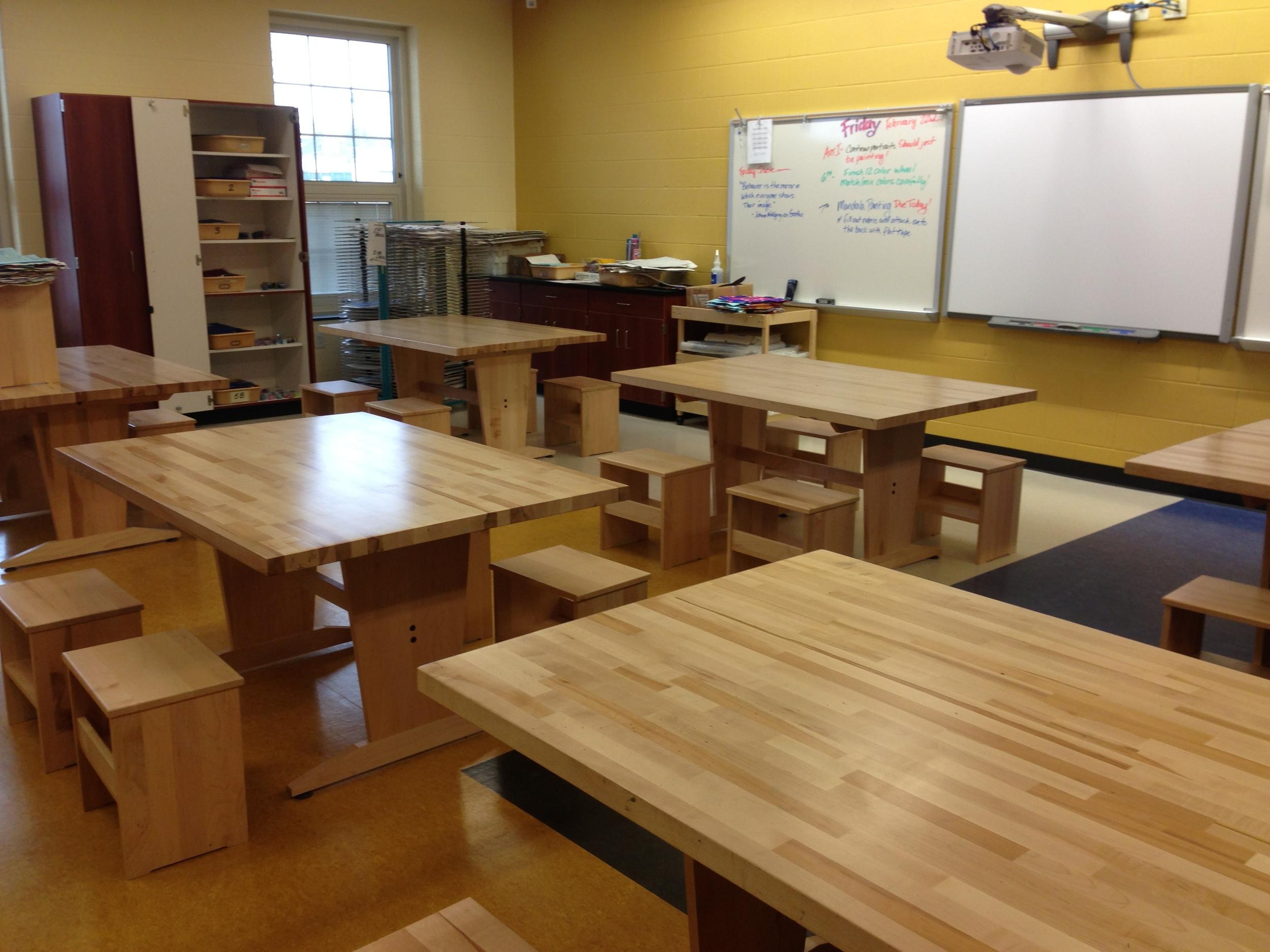 www.rcmarchitects.com - findlay city schools - glenwood middle school (7)