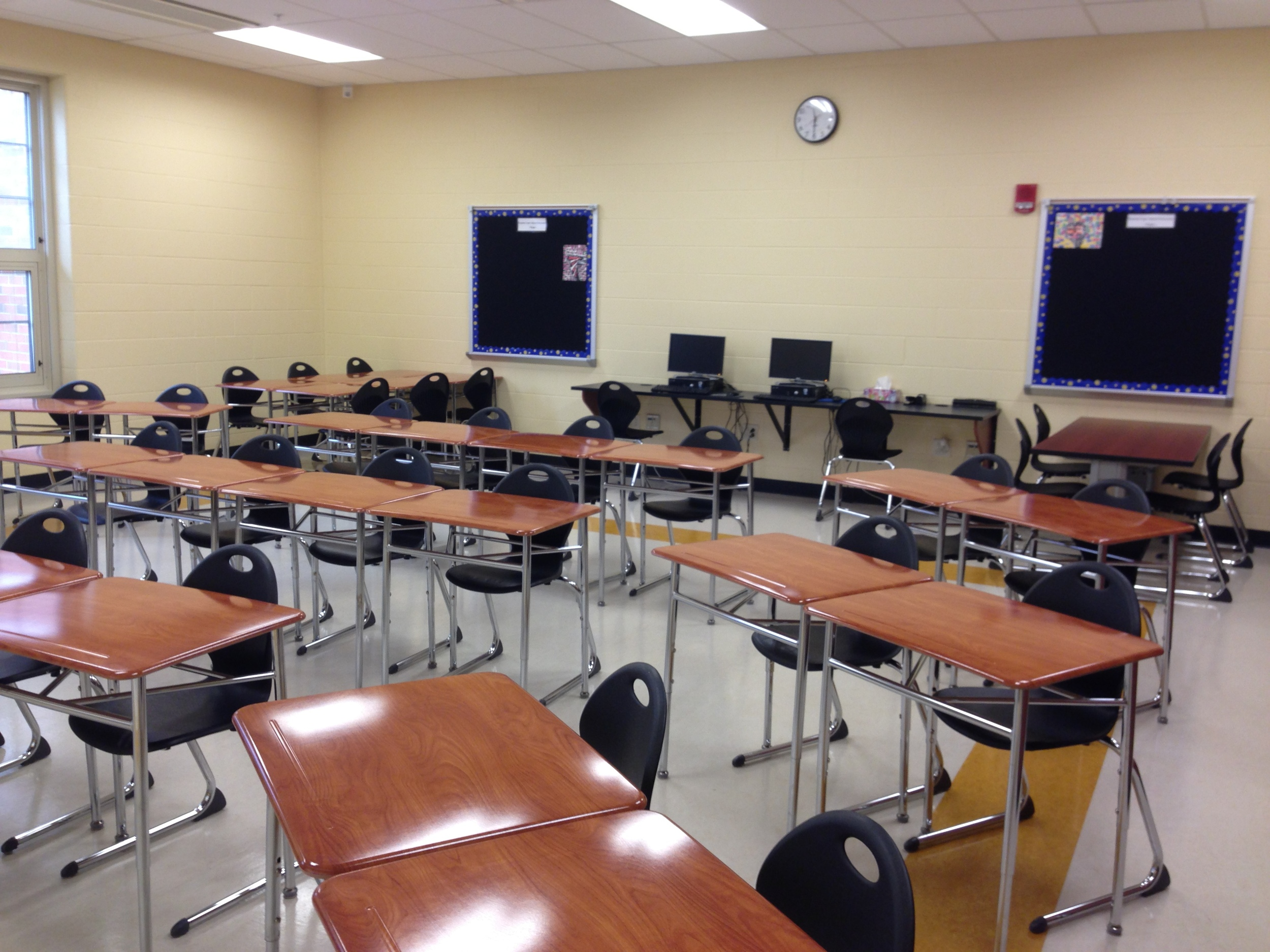 www.rcmarchitects.com - findlay city schools - glenwood middle school (8)