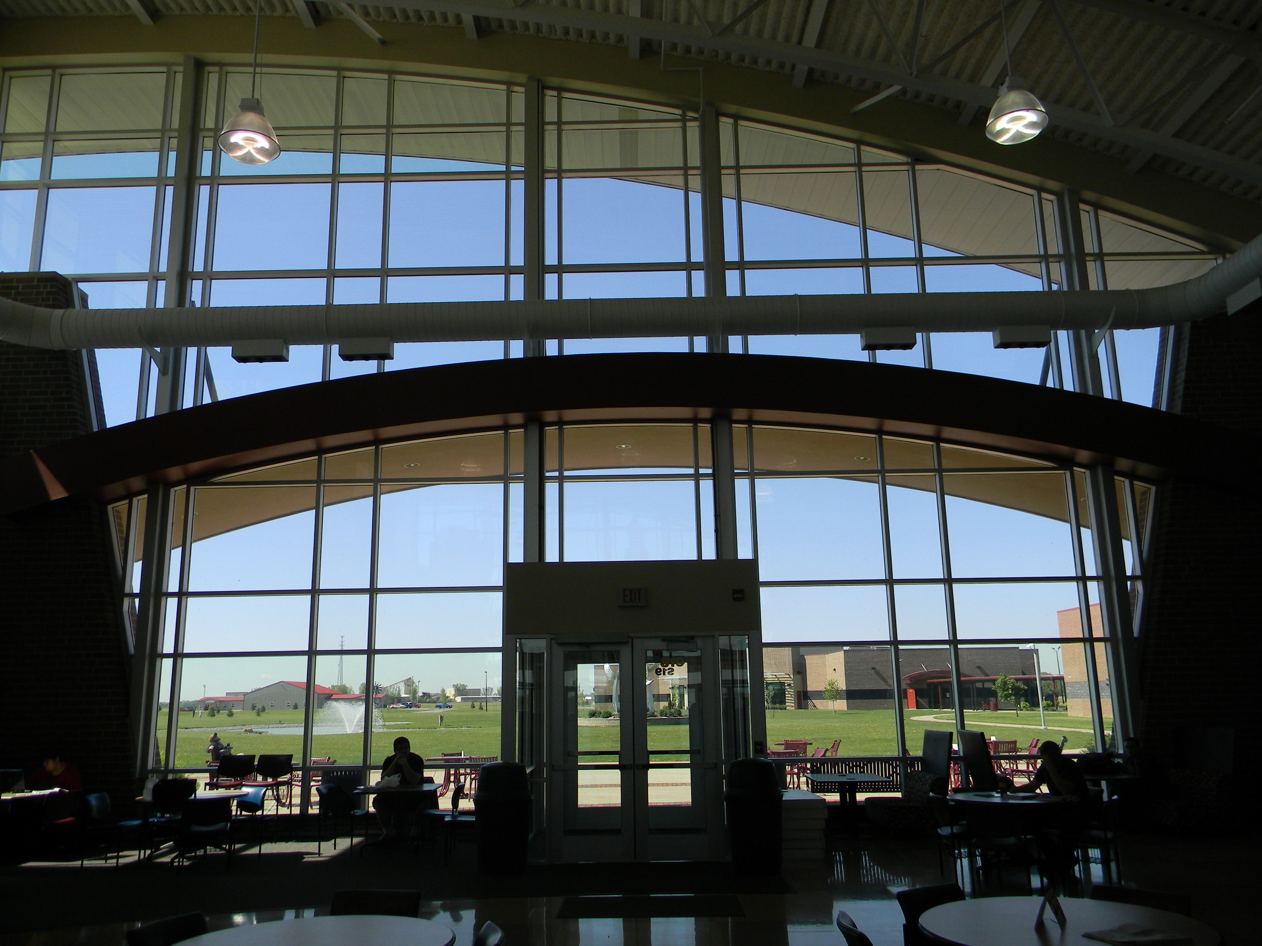 www.rcmarchitects.com - owens state community college (5)