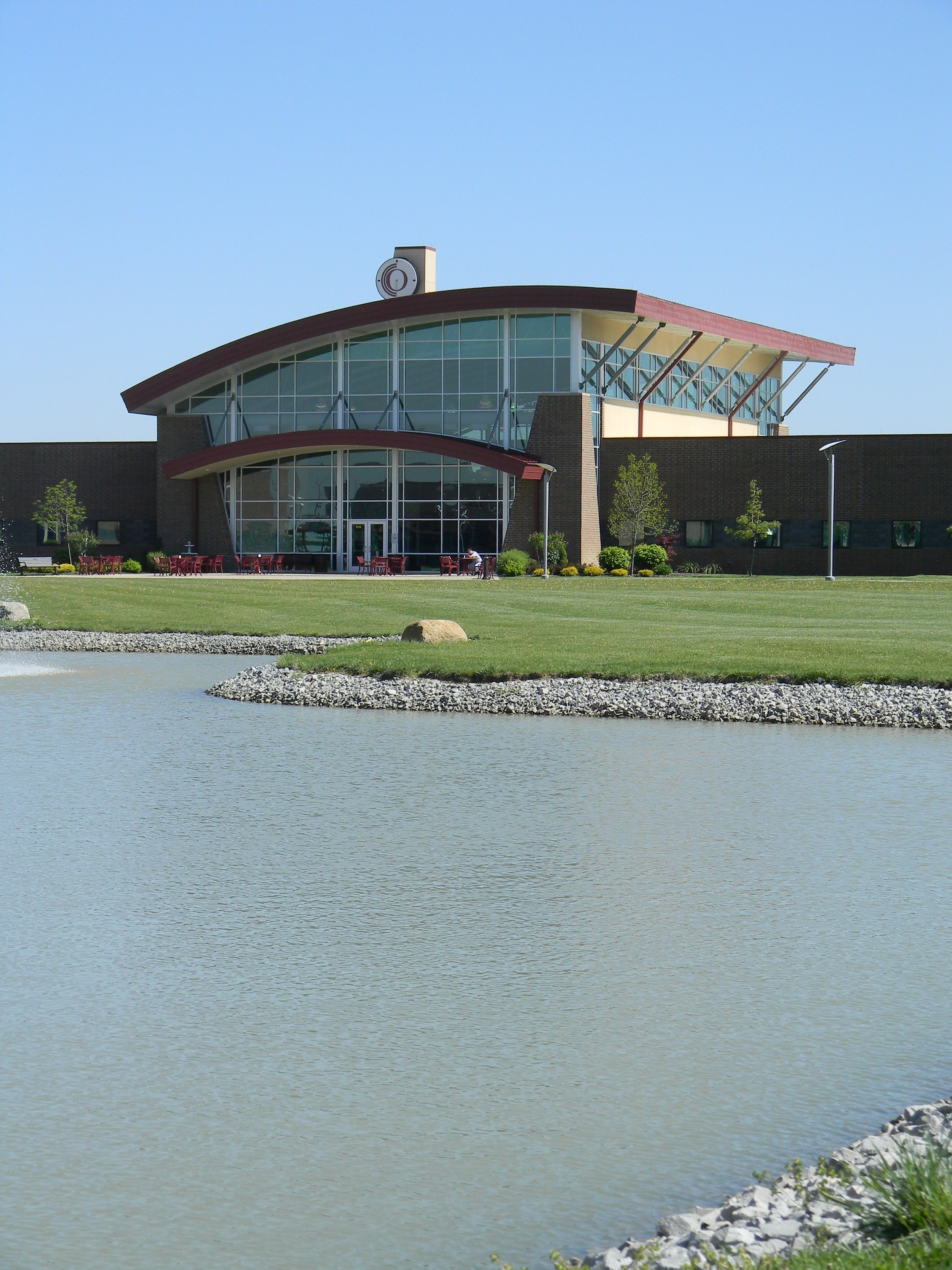 www.rcmarchitects.com - owens state community college (10)