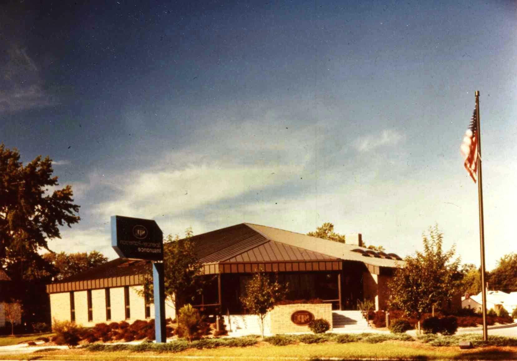 1985 Spencer Patterson Office.jpg