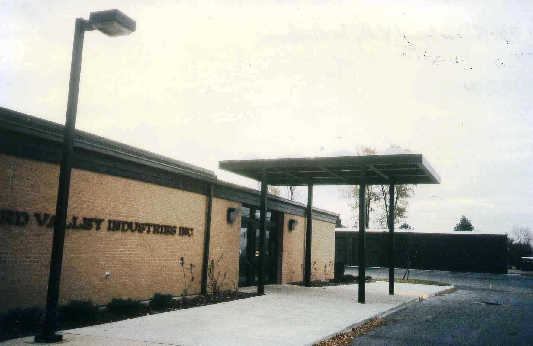 1988 Blanchard Valley Center Industries Addition.jpg