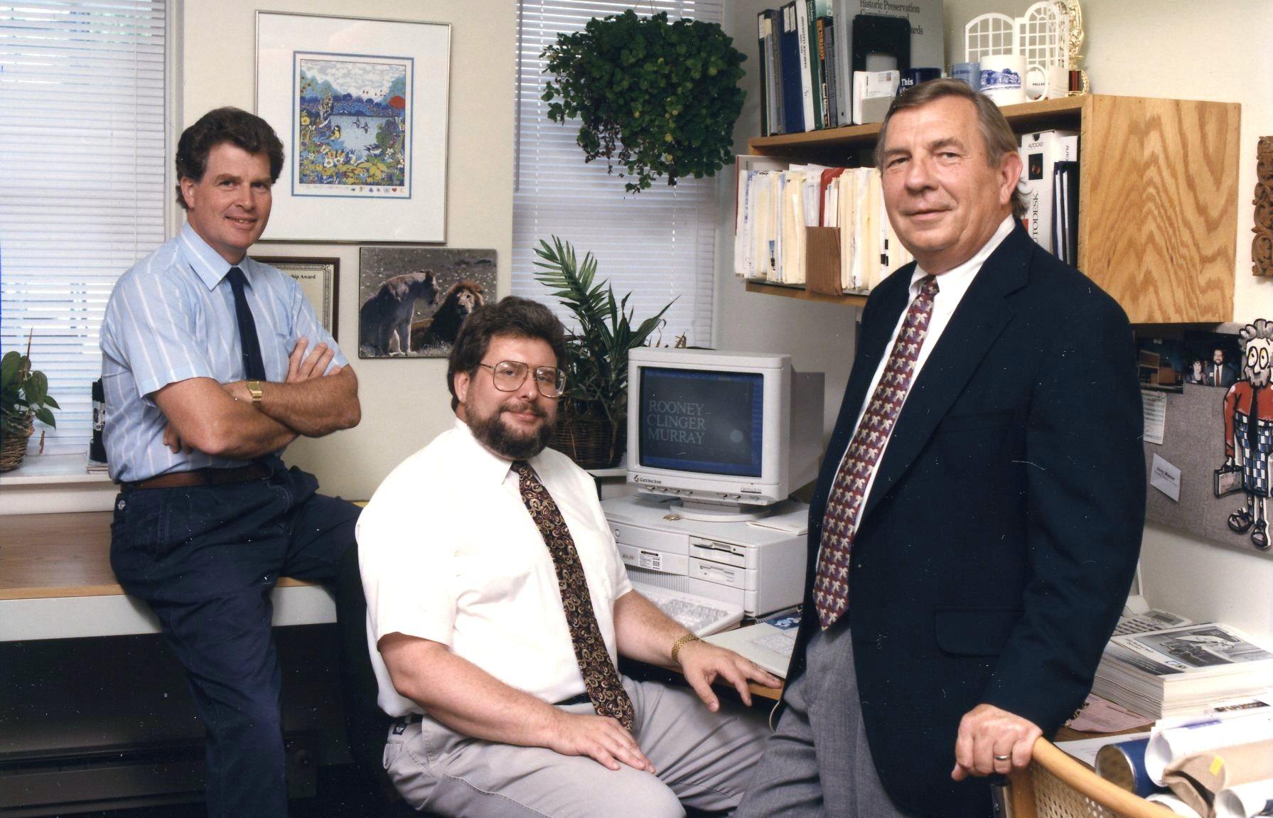 1993 Rooney, Clinger, Murray Architects.jpg
