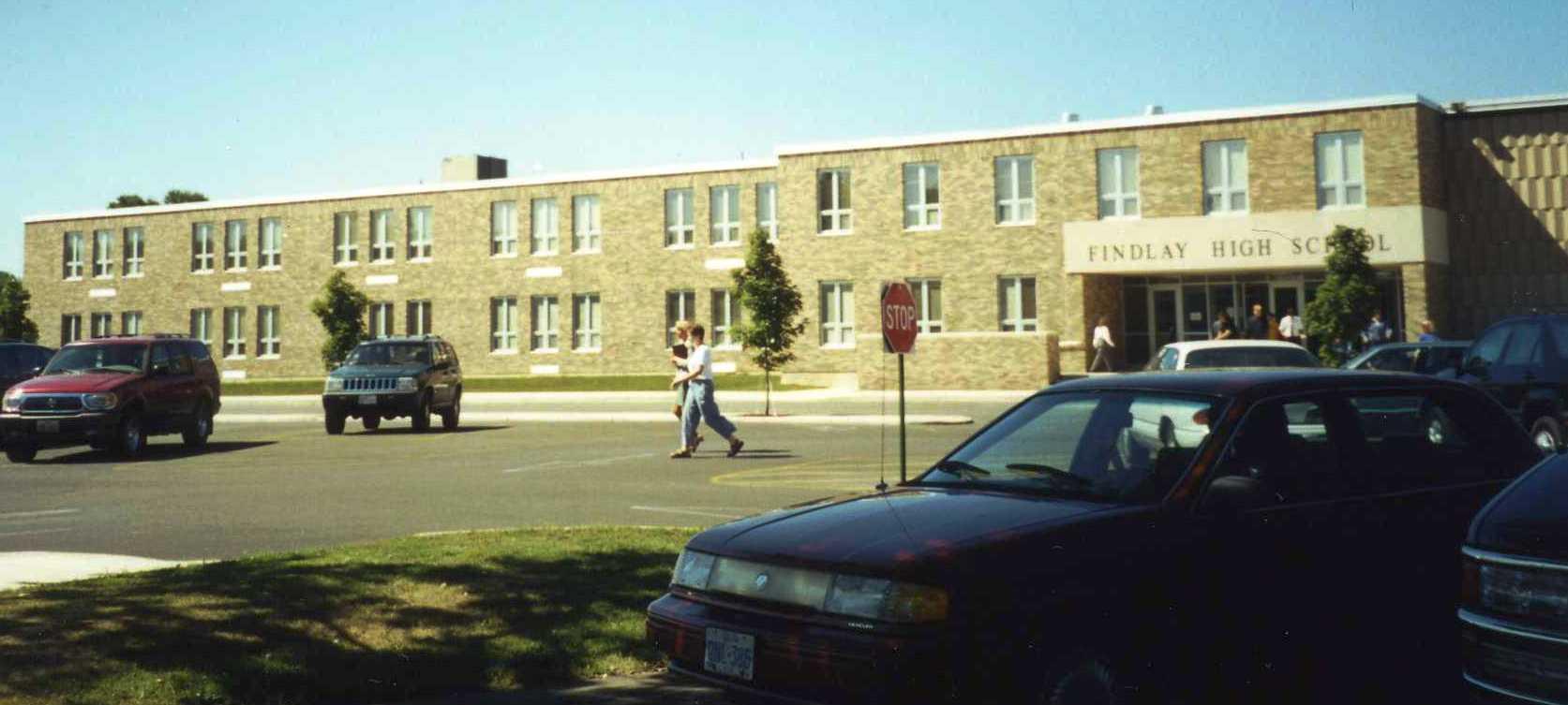 1999 Findlay HS Addition.jpg