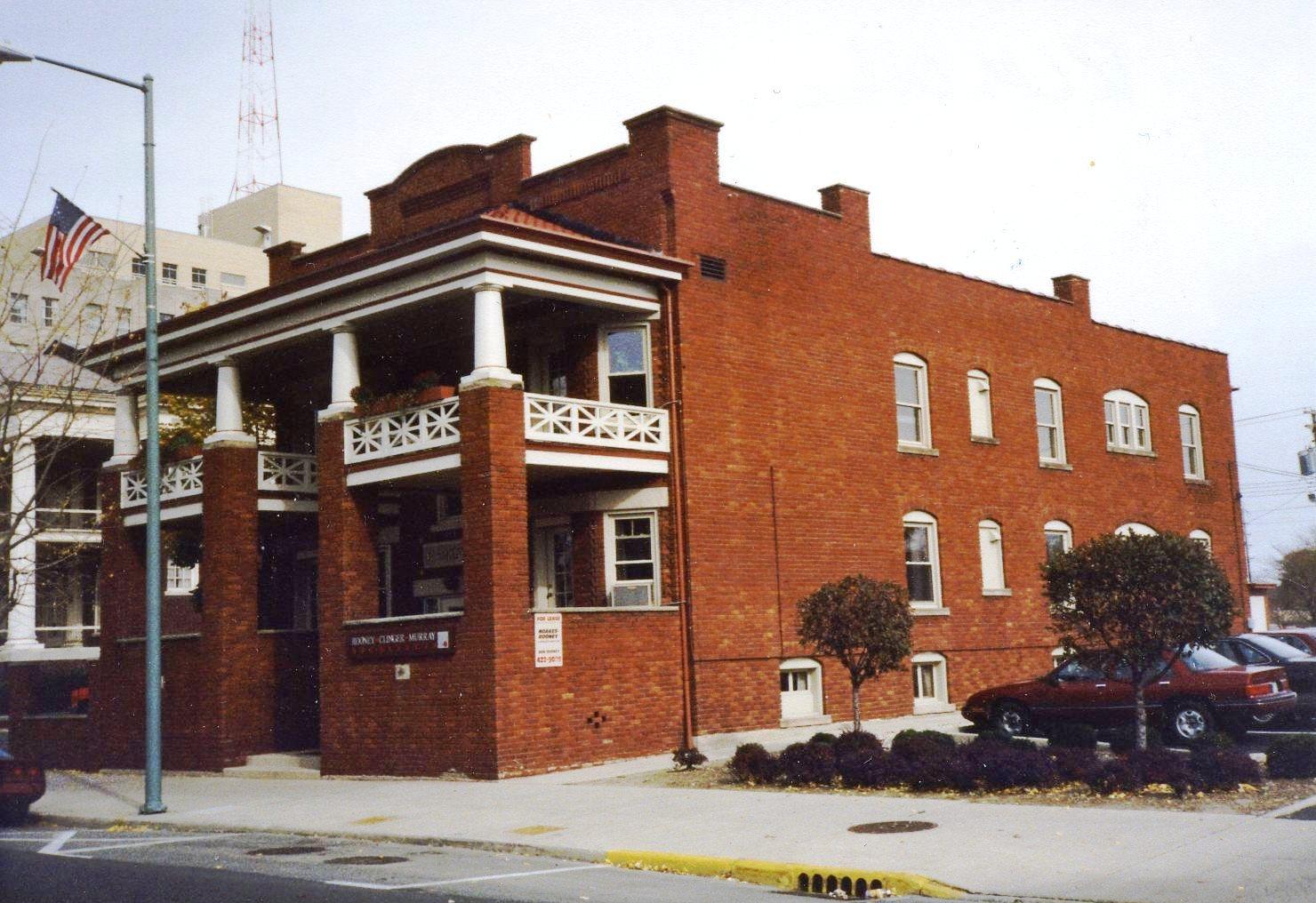 Parkford BLDG, Our Office 1994 - Present.jpg