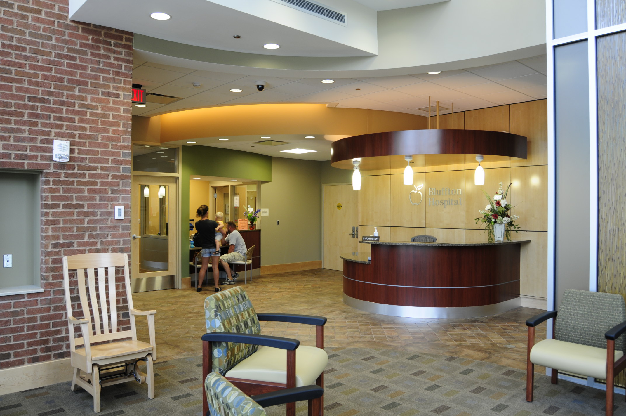 www.rcmarchitects.com - bvhs - bluffton hospital (7)