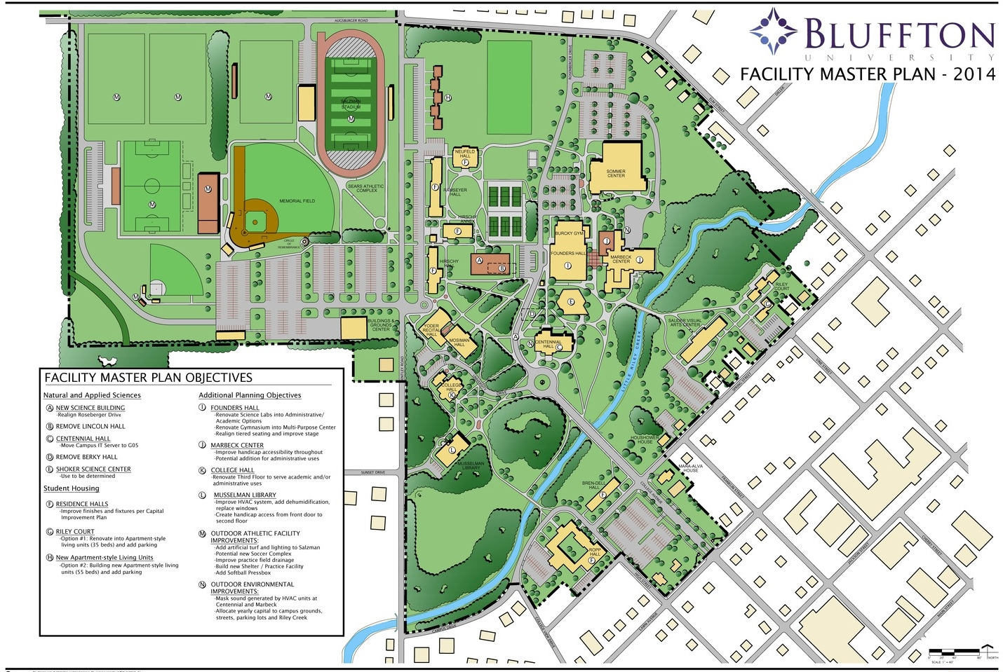 www.rcmarchitects.com - bluffton university - campus master plan (1)