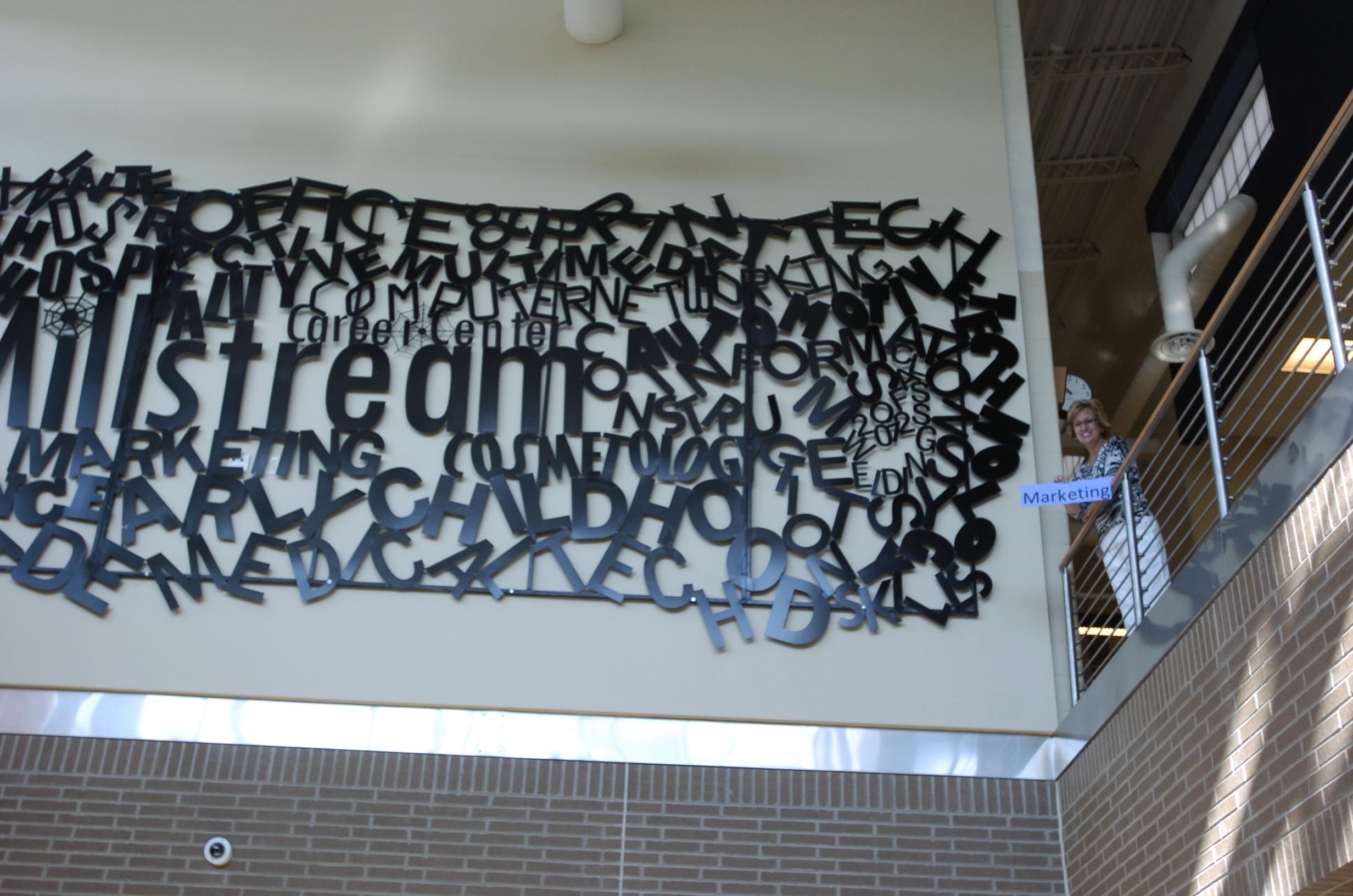 www.rcmarchitects.com - findlay city schools: millstream career center (7)